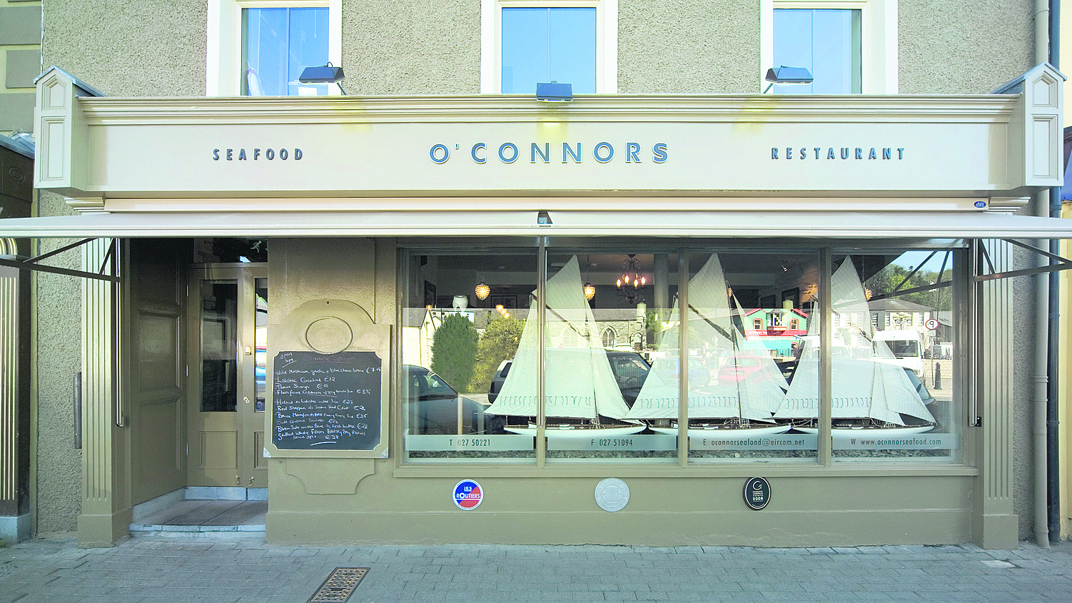 March reopening date for OConnors of Bantry | Southern Star